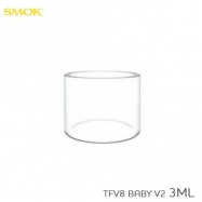 GLASS pour TFV MINI V2 STANDARD par SMOKTECH