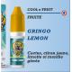 Cool n'Fruit - GRINGO LEMON - 10ml