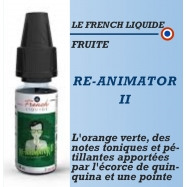 Le French Liquide - RE-ANIMATOR 2 - 10ml