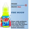 Fruizee - FIRE MOON - 10-50-60-70ml