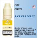 Pulp - ANANAS MAUI - 10ml