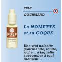 Pulp - LA NOISETTE ET SA COQUE - 10ml