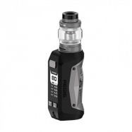 KIT AEGIS MINI 80W TC 2200 mAh et CERBERUS 5,5ml par GEEK VAPE