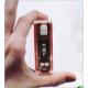 BOX SINUOUS V80 par WISMEC