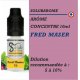SOLUBAROME - ARÔME FRED MASTER - 10 ml