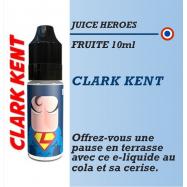 Juice Heroes - CLARK KENT - 10ml