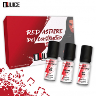 TJUICE - ARÔME RED ASTAIRE DECONSTRUCTED - 3X10 ml