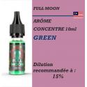 Full Moon - ARÔME GREEN - 10 ml