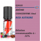 TJUICE - ARÔME RED ASTAIRE - 10 ml