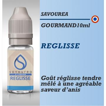Savourea - REGLISSE - 10ml