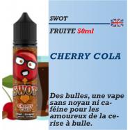 Swot - CHERRY COLA - 50ml