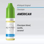Alphaliquid - AMERICAN
