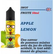 Swot - APPLE LEMON - 50ml