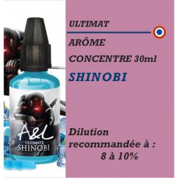 ULTIMATE - ARÔME SHINOBI - 30 ml
