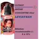 ULTIMATE - ARÔME LEVIATHAN - 30 ml