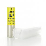 Batterie LISTMAN 18650 40A 3000mAh V2