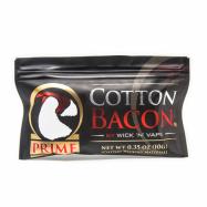 COTON BACON PRIME de WICK N VAPE