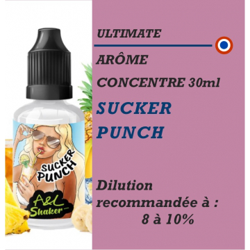 ULTIMATE - ARÔME SUCKER PUNCH - 30 ml