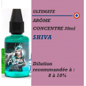 ULTIMATE - ARÔME SHIVA - 30 ml