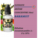 ULTIMATE - ARÔME BAHAMUT - 30 ml