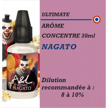 ULTIMATE - ARÔME NAGATO - 30 ml