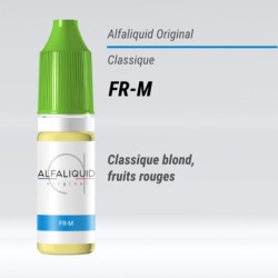 Alfaliquid - FR-M - 10ml