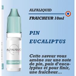 Alfaliquid - PIN EUCALYPTUS - 10ml