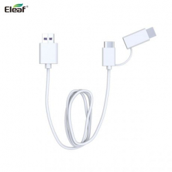 ELEAF CABLE USB QC pour BOX