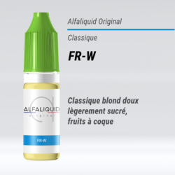 Alfaliquid - FR-W - 10ml