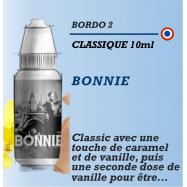 Bordo2 - BONNIE - 10ml