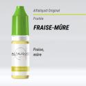 Alfaliquid - FRAISE MÛRE - 10ml