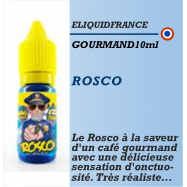 EliquidFrance - ROSCO - 10ml