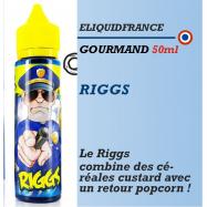 EliquidFrance - RIGGS - 50ml