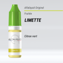 Alfaliquid - LIMETTE - 10ml