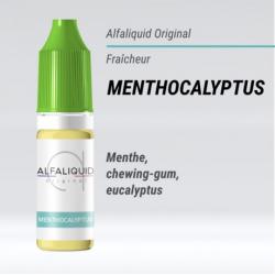 Alfaliquid - MENTHOCALYPTUS - 10ml