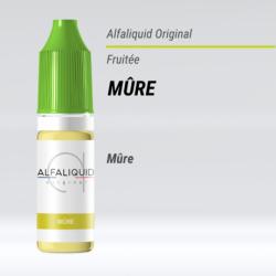 Alfaliquid - MÛRE - 10ml