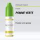 Alfaliquid - POMME VERTE- 10ml