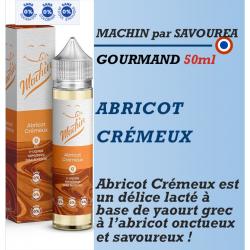 Machin - ABRICOT CREMEUX - 50ml