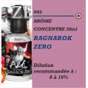 ULTIMATE - ARÔME RAGNAROK ZERO - 30 ml