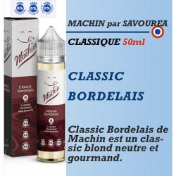 Machin - CLASSIC BORDELAIS - 50ml