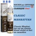 Machin - CLASSIC MANHATTAN - 50ml