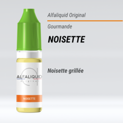 Alfaliquid - NOISETTE - 10ml - FS
