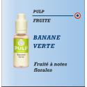 Pulp - BANANE VERTE - 10ml
