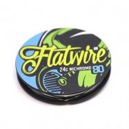 NICHROME 80 de FLATWIRE