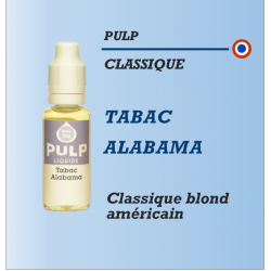 Pulp - CLASSIC ALABAMA - 10ml