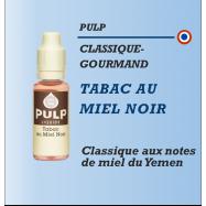 Pulp - CLASSIC AU MIEL NOIR - 10ml