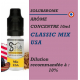 SOLUBAROME - ARÔME CLASSIC MIX USA - 10 ml