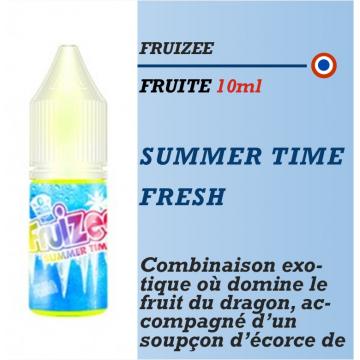 Fruizee - SUMMER TIME FRESH - 10-50-60-70ml