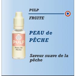 Pulp - PEAU de PÊCHE - 10ml
