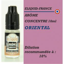 ELIQUIDFRANCE - AROME CLASSIC ORIENTAL - 10 ml